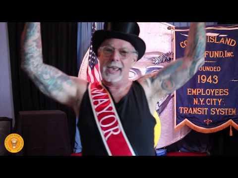 Dick Zigun's State Of Coney Island Address - May 2, 2020