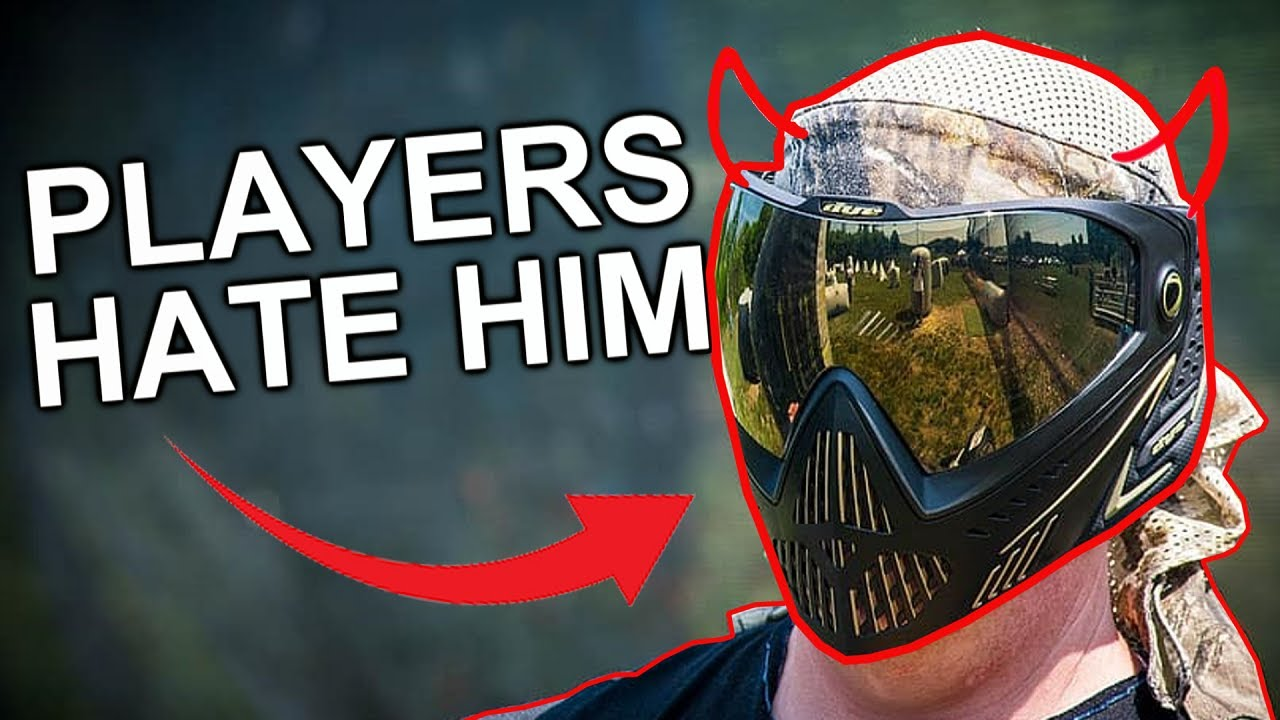 The Most HATED Players In Airsoft?