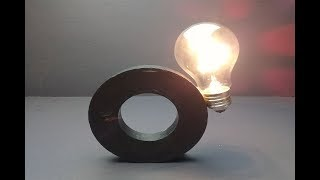 Free Energy Generator Using Magnets 100%  New Technology New Idea Project - At home 2019