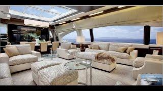 AZIMUTH 120SL - Best  Yacht Design