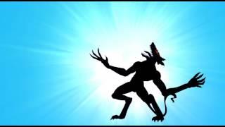アンリマユ 宝具 偽り写し記す万象(ヴェルグ・アヴェスター) Fate/grand order FGO Noble Phantasm