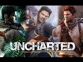 The Best of: Nathan Drake: The Uncharted Series