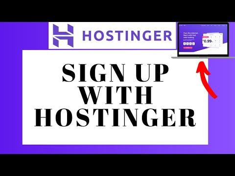 how-to-sign-up-with-hostinger-|-hostinger-sign-up-tutorial