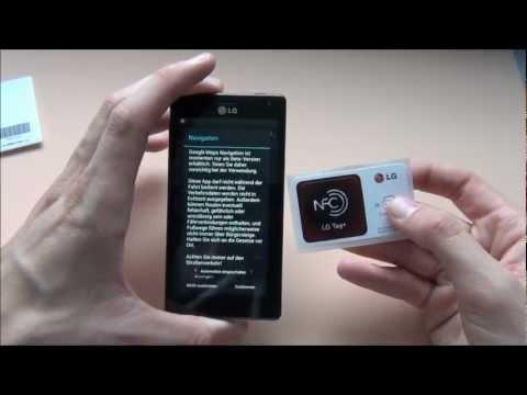 LG Optimus 4X HD - Review
