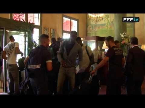 En route vers l'Euro 2015 Espoirs... Episode 1 : France-Kazakhstan et Biélorussie-France