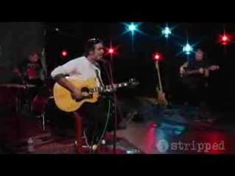 Three Days Grace - Just Like You (Live @ Stripped)