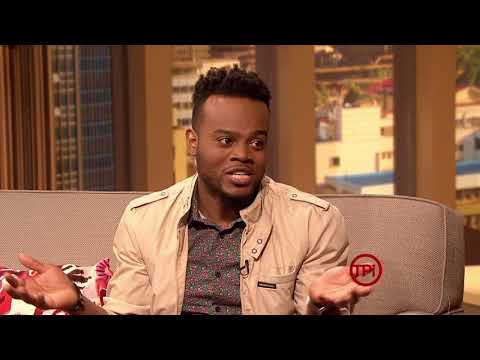 Travis Greene story on being Intentional