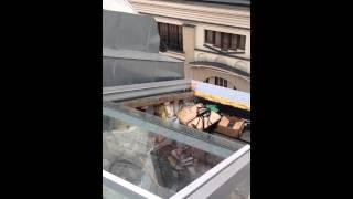 Раздвижная стеклянная крыша(, 2013-12-19T04:07:45.000Z)