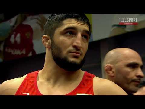 ЧР-2020. ВБ. Финал  97 кг. Абдулрашид Садулаев - Асланбек Сотиев.