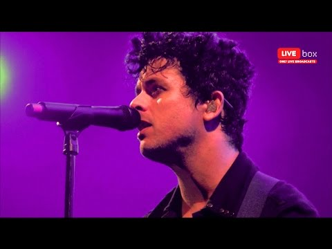 Green Day - Good Riddance (Time Of Your Life) [Live HD] livebox