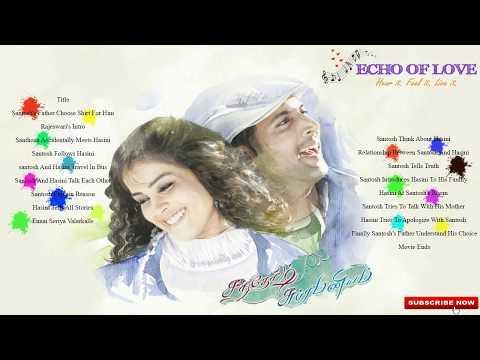 Santhosh Subramaniyam| Full Movie Best BGM| Devi Sri Prasad|♥