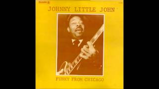John Littlejohn - Chips Flying Everwhere (1973)