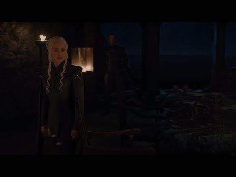 daenerys and tyrion talk with varys youtube. Black Bedroom Furniture Sets. Home Design Ideas
