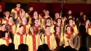 O Come All Ye Faithful / Adeste Fideles / Herbei, o Ihr Gläubigen (The Celebration Gospel Choir)