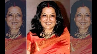 Piku Actress Moushumi Chatterjee's Maid Arrested For Stealing Gold From Actress' House