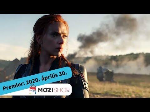 youtube filmek - Fekete Özvegy - magyar szinkronos online szpot #1 / Akció Kaland Sci-fi