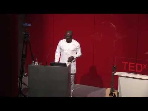 Next: cities built on water   Kunle Adeyemi   TEDxEustonSalon