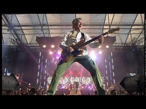 Herbert Grönemeyer - Männer Live 2003 - Mensch Tour (Gelsenkirchen) [Subtitle]