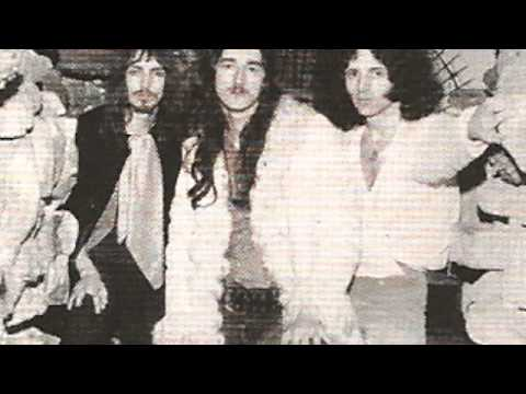ATOMIC ROOSTER 7 LONELY STREETS RARE 1ST BBC SESSION 1970