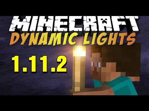 dynamic lights 1.10.2