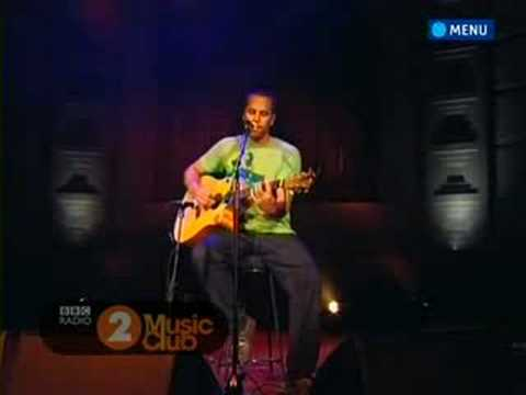 Jack Johnson - If I Had Eyes ( Accoustic )
