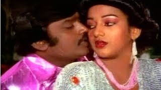 Alai Osai Movie Songs - Neeya Azhaithathu Song - Vijayakanth, Nalini