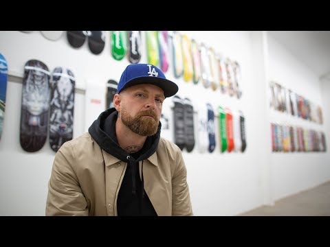 StockX: Every Supreme Deck Ever with Ryan Fuller
