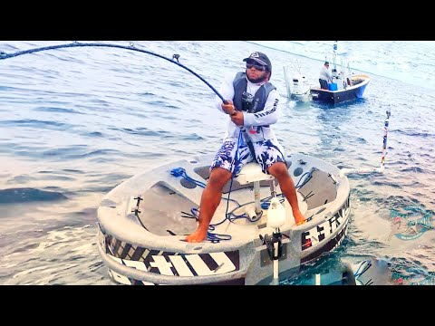 Fishing Here It Is! Crazy Dangers Of Deep Sea Fish