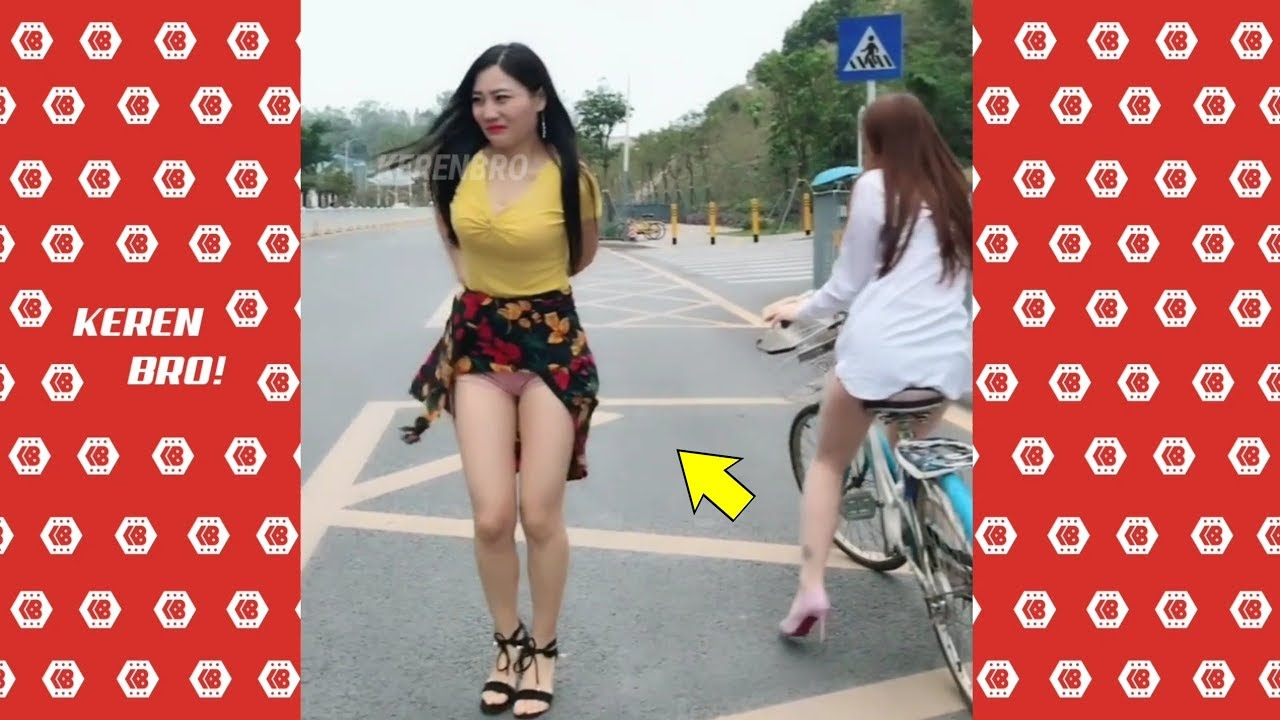 So Funny New Funny Chinese Prank Videos P✦8『Can T Stop Laughing 2019』