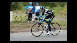 Шоссейный велоспорт в Кривом Роге(Сезон 2013)