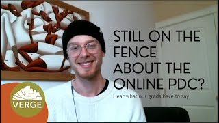 On the Fence About Our Upcoming OPDC?