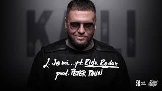Kali - Je mi ft. Rida Radar PROD. Peter Pann