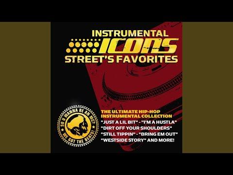Dirt Off Your Shoulders - Instrumental
