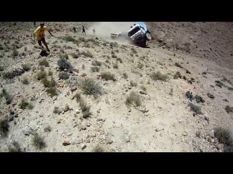 Dakar 2014 #545 SHIBALOV