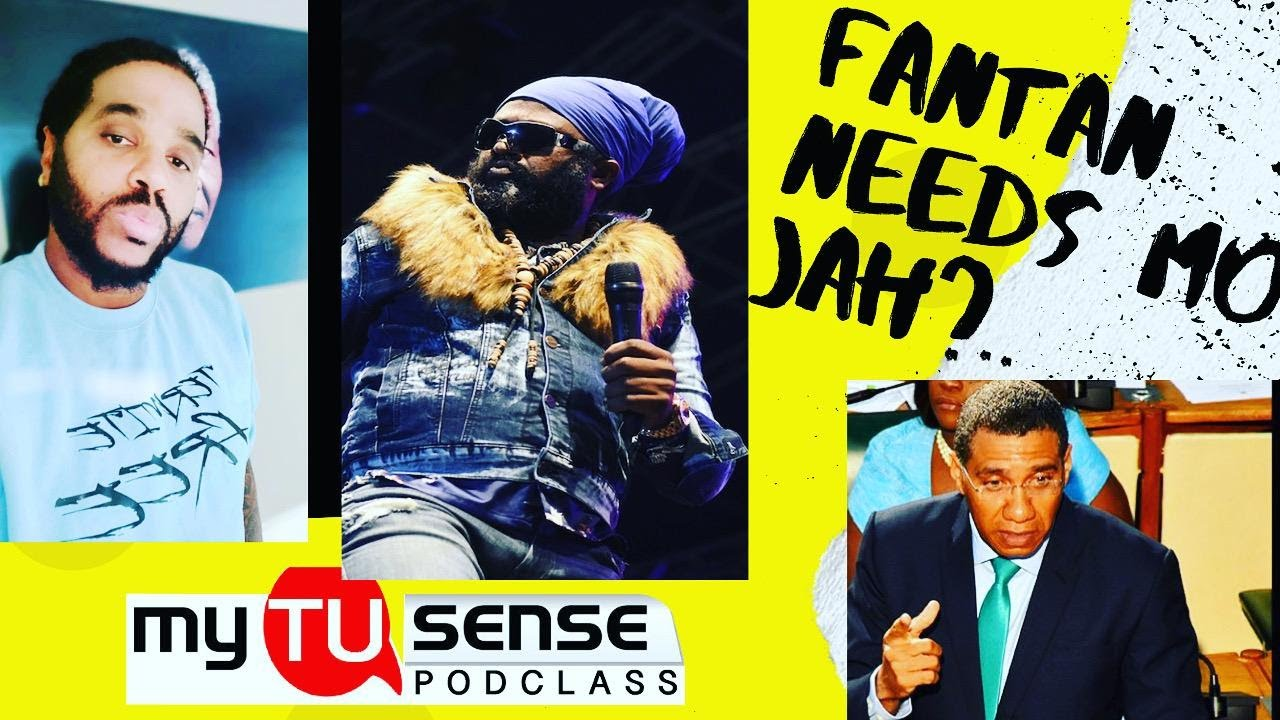 Download MY TU-SENSE: EPISODE 18. FANTAN NEEDS MO JAH???