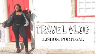 LISBON|| TRAVEL VLOG 2018