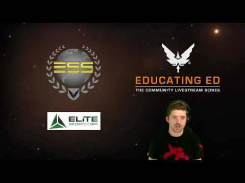 Educating Ed - ESS and AEDC