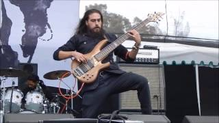 Lethal Creation - Cultivo de Ira (en vivo) - Hell and Heaven Fest 2016