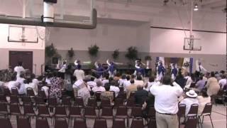 """New Horizon Church 20th Anniversary 2010  """"NHC Dance Ministry"""""""