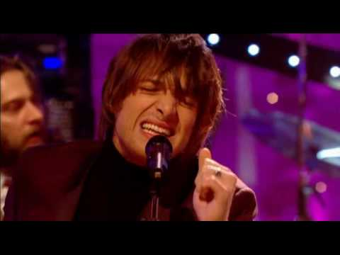 [HD] - Paolo Nutini Pencil Full of Lead Jools Hootenanny