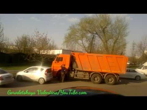 Автобус 646 от Курьяново (часть 2-я)