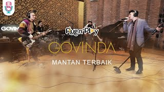 Govinda - Mantan Terbaik Live Acoustic Version