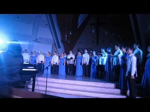 Psalm 128 - Ateneo Chamber Singers