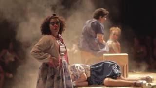 PRISCILLA E O TEMPO DAS COISAS -  NARIZ DE COGUMELO - Texto e Direção: Paula Lice