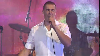 Amar Gile - Losa stara vremena - (live) - Pobednicki koncert - Kakanj 07.07.2013.