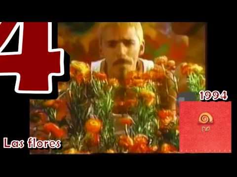 Top 10. Las canciones Café Tacuba
