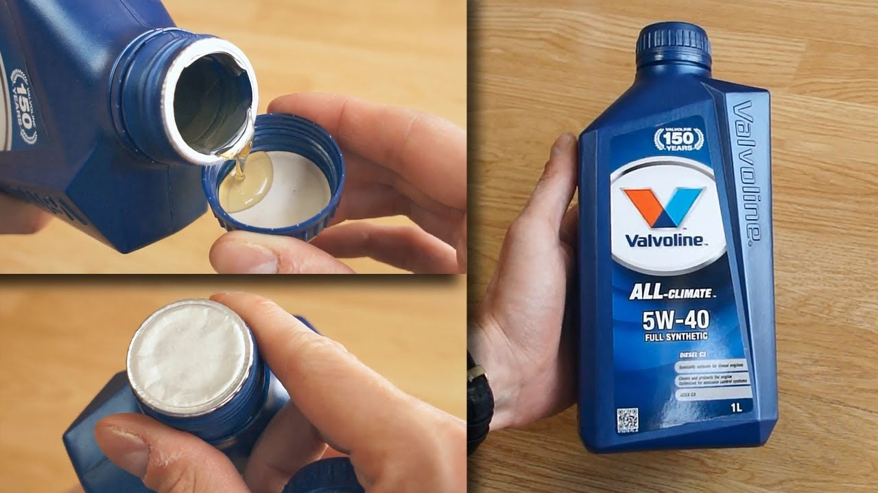 Valvoline all climate diesel c3 5w40 how does the original for What does motor oil do