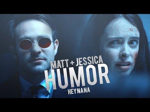 Matt + Jessica | Hey Na Na [humor]