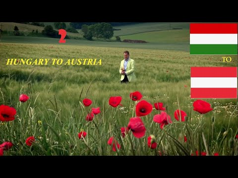 "BBC's Great Continental Railway Journeys ""Hungary to Austria"" S01E02"
