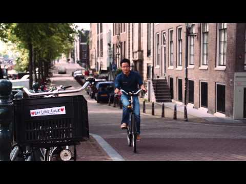 Relocating to Amsterdam (mini-documentary IT Booking.com 2014)